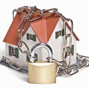 Secure home investment