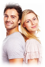 Couple with an interest in advance home loan
