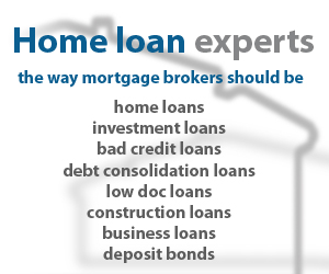 Home Loan Experts